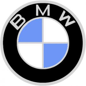 BMW エンブレム 由来 商標