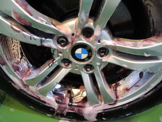 BMW wheel ホイール画像 X3