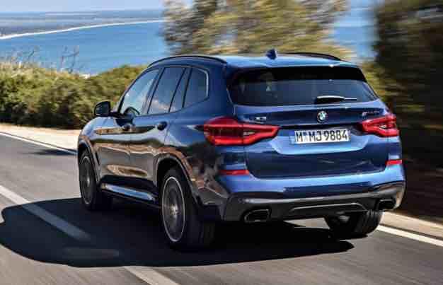 2019 BMW X3 M40i Release Date, 2019 bmw x3 m40i review, 2019 bmw x3 m40i price, 2019 bmw x3 m40i specs, 2019 bmw x3 m40i for sale, 2019 bmw x3 m40i interior, 2019 bmw x3 m40i colors,