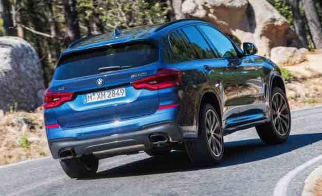 2019 BMW X3 M40i Reviews, 2019 bmw x3 m40i release date, 2019 bmw x3 m40i specs, 2019 bmw x3 m40i for sale, 2019 bmw x3 m40i price, 2019 bmw x3 m40i interior, 2019 bmw x3 m40i steering wheel,