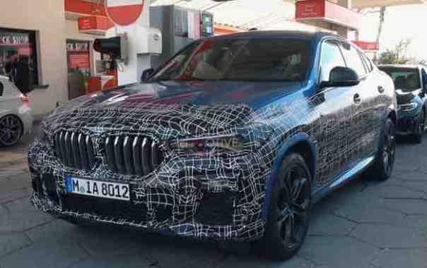 2021 BMW X6, 2021 bmw x6 m, bmw x6 2021 model, bmw x6 concept 2021,