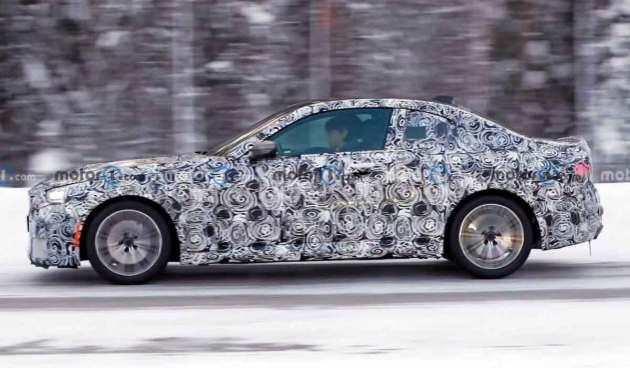 2022 BMW 2 Series