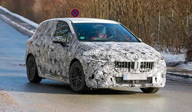 2022 BMW 2 Series Active Tourer