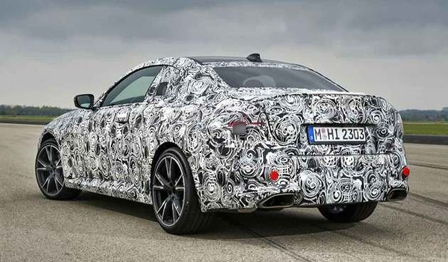 2023 BMW 2 Series