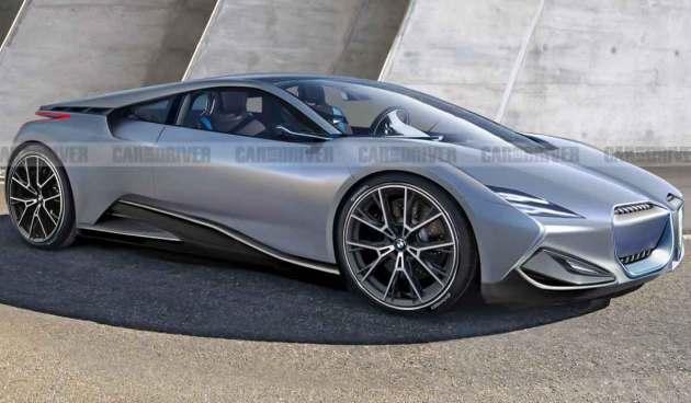 2024 BMW i8