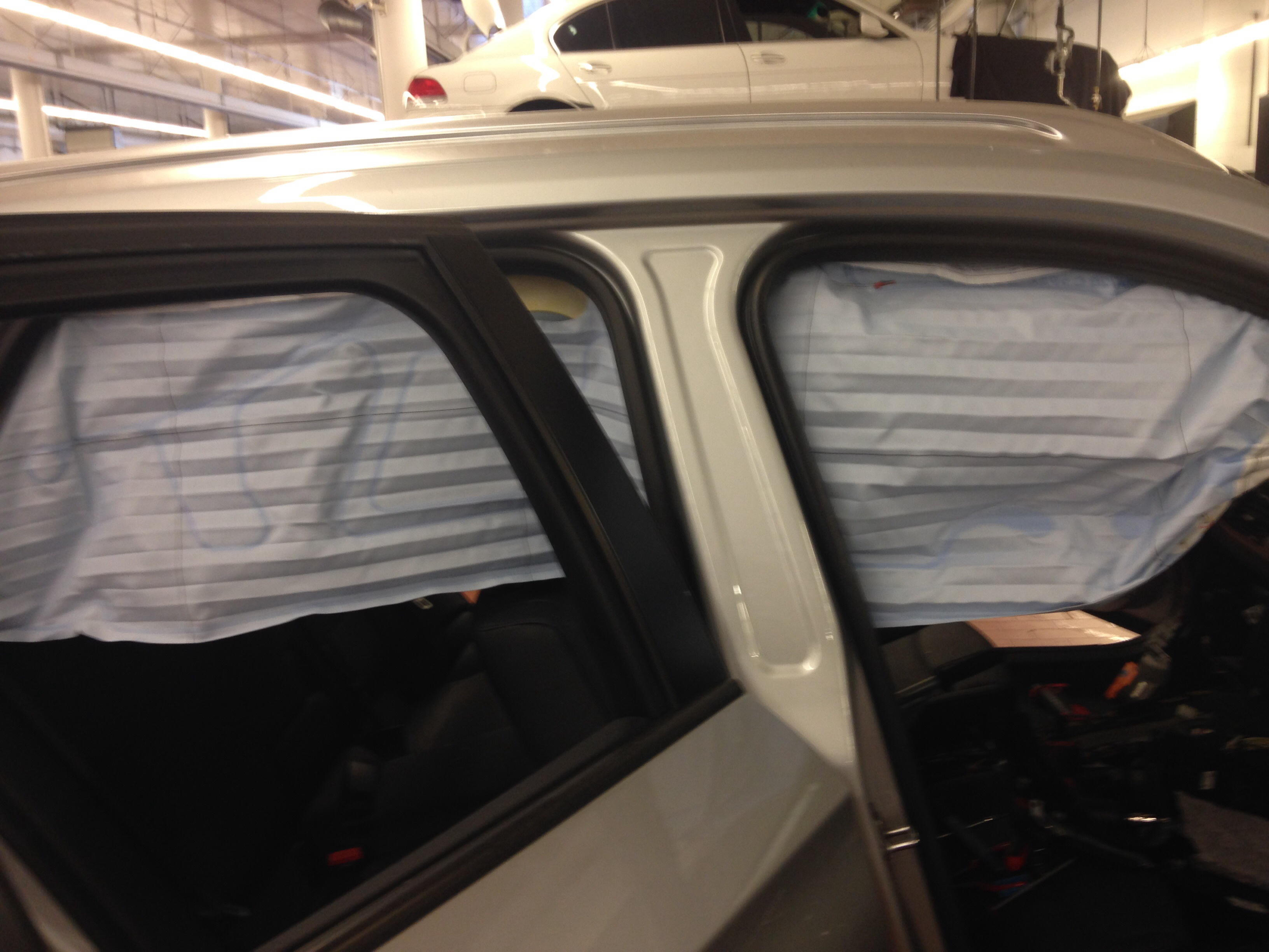 x1 side curtain airbags bmwtechnician