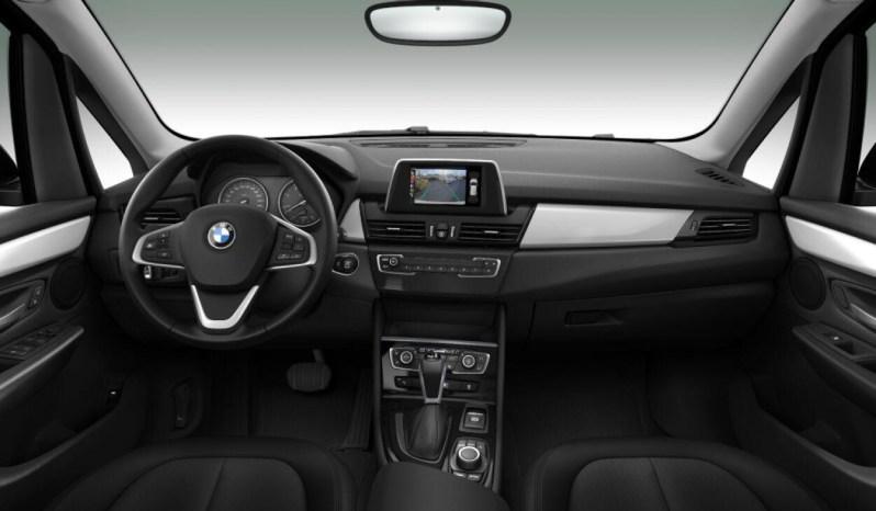 BMW 218d Active Tourer full
