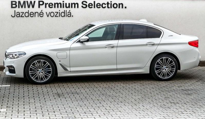 BMW 530e iPerformance Limousine full