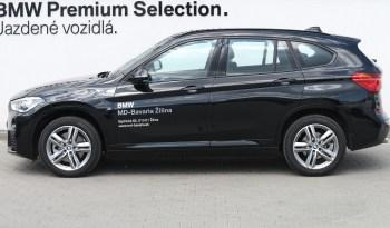 BMW X1 xDrive20d full
