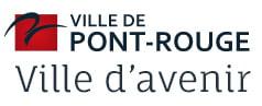 Pumptrack en asphalte de Pont-Rouge construite par BMXpert