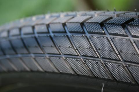 Kenda Konversion Tires