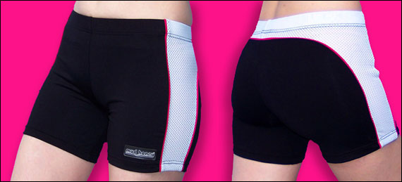 Mud Honey MX short