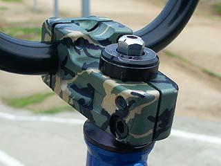 S&M Redneck XLT camo limited edition