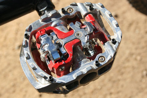 Wellgo D2 Smoothie Pedals