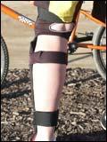 SixSixOne Race - Knee/shin guards