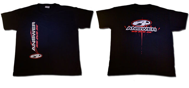 Answer BMX T-shirt