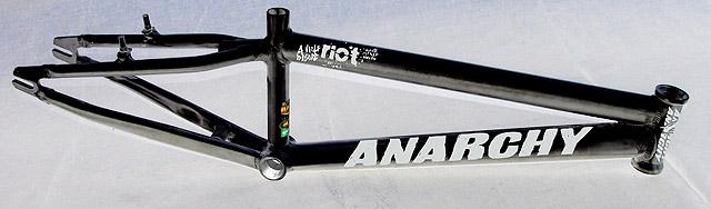 Anarchy Riot BMX