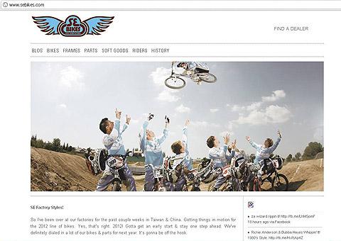 se-website