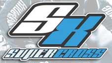 Supercross BMX