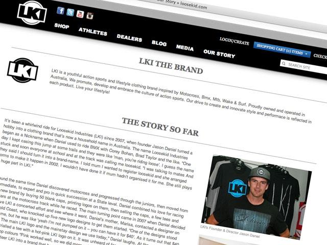 The-LKI-Story