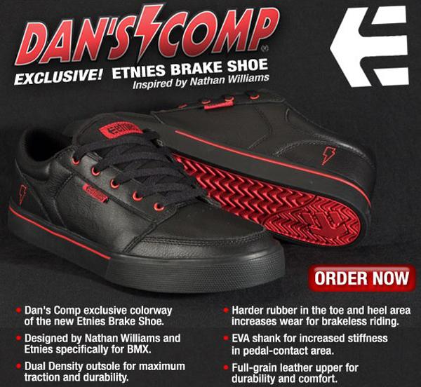 85f73a910a Product  Etnies X Dan s Comp Brake Shoe