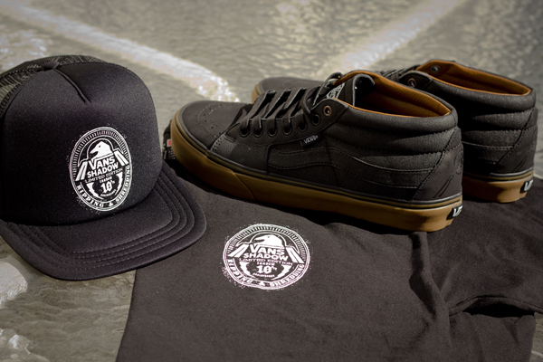 5c8fd72197 Insight  Shadow Conspiracy X Vans - 10 Year Anniversary Collaboration