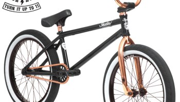 Insight The Shadow Conspiracy Turn It Up To 11 Complete Bike