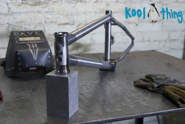 Product: Pedal Driven Cycles – Kool Thing Frame