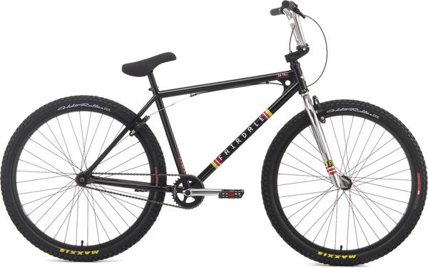 Product: Fairdale – 26 Taj Bike
