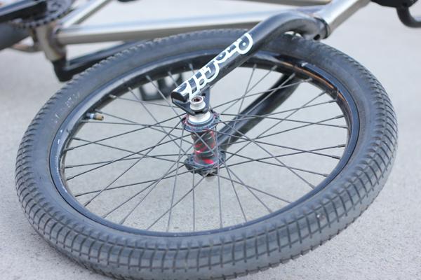 Kroff Bike #3_600x