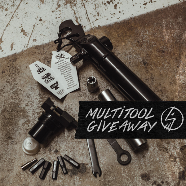 Shadow Conspiracy – Multi-Tool Giveaway + Edit