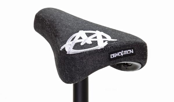 Demolition X Markit BMX Seat