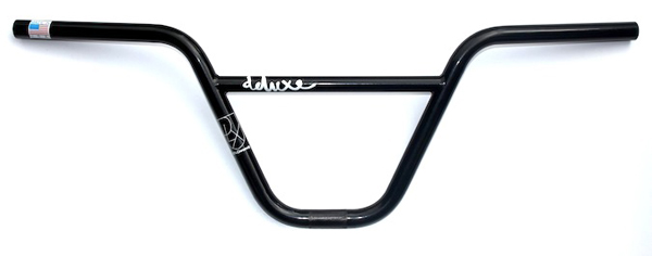 Deluxe BMX Welcome Bars