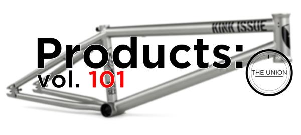 Products: Vol 101 - BMX