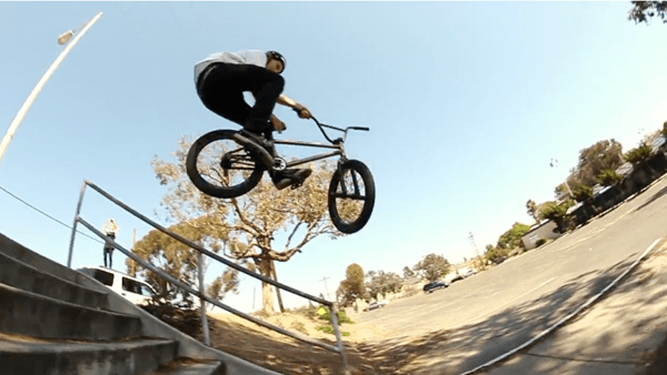 Freed – Brad Moore Welcome Edit