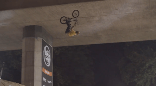 BMX Cologne 2014 – Dirt Highlights