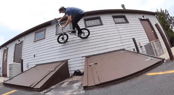 Zack Cooke – 2013 – 2014 Scraps