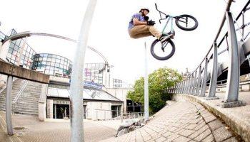 Si Bmx X Sunday Bikes Three Days In Berlin