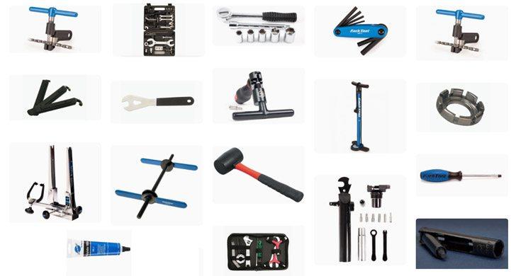 bmx tool guide