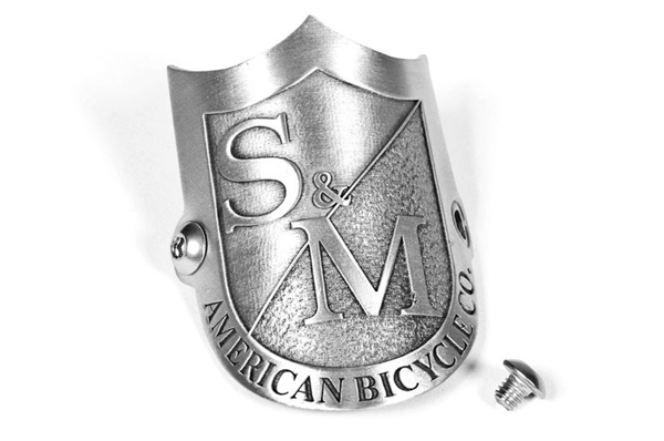 S&M Bikes Headtube Bade BMX