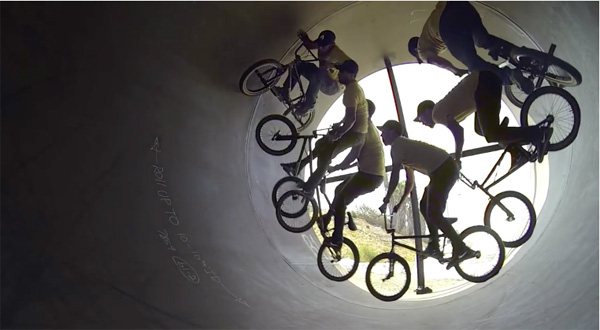 GoPro – Mike Escamilla – The Search for the Fullpipes Continues