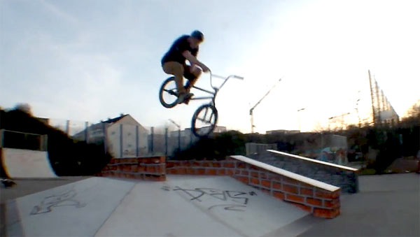 47 Skatepark Session