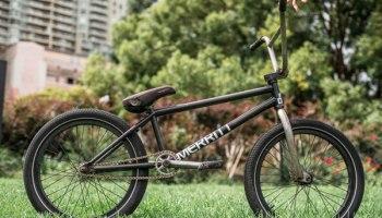Brett Silva Bike Check
