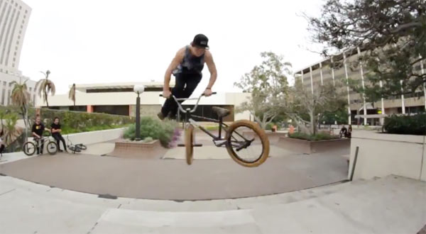 Eclat – Stevie Churchill Signature Fork Promo