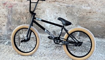 Volume Bikes Vicente Candel Welcome Edit