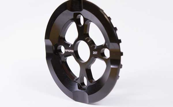 Product Proper Bike Co Vanguard Sprocket Out Now