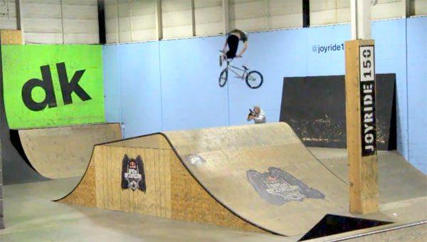 DK Bicycles – Mike Varga Spring Joyride 150