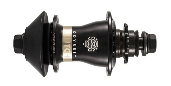 Insight: Odyssey – Clutch Freecoaster