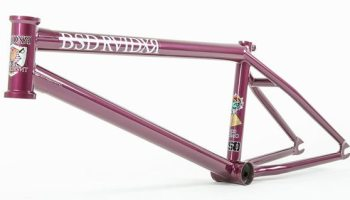 product bsd david grant signature raider frame