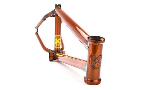 kink-bmx-titan-head-tube